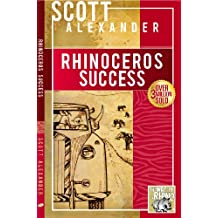 Rhinoceros Success - eBook