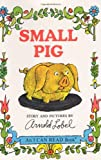 Small Pig, Arnold Lobel, 0060239328