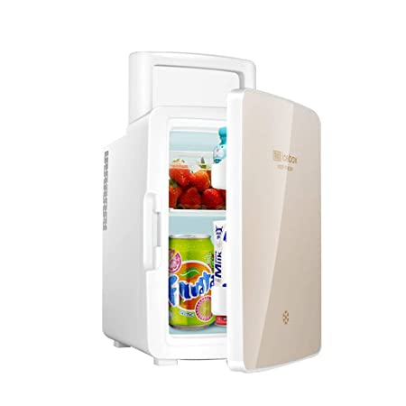 Mini refrigerador Lxn Calentador termoeléctrico para refrigerador ...