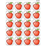 Teacher Created Resources Apples Stickers