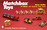 Matchbox Toys, Nancy N. Schiffer, 076430495X