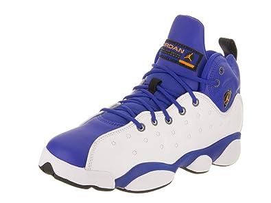 71601929e36 Amazon.com | Jordan Jumpman Team Ii Big Kids | Sneakers