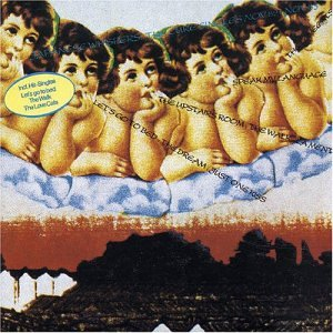 Goth Punk Vinyl (Japanese Whispers)