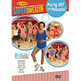Richard Simmons - Supersweatin Party off the Pounds