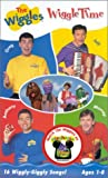 The Wiggles - Wiggle Time [VHS]