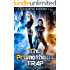 The Prometheus Trap (The New Prometheus Book 3)