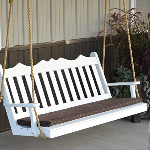 A&L Furniture Rope Kit for Swing and Swing bed- 3/4 inch by A&L Furniture Co.