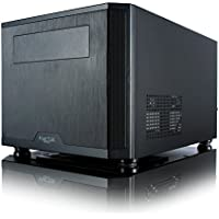 Small Form Factor Core i7 Video Editing PC Workstation Fractal Design Cube