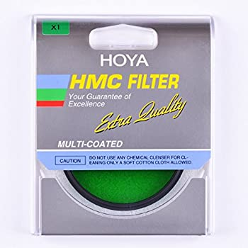 Hoya 46mm X1 Green Multi Coated Glass Filter. 1