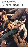 Au Dieu inconnu par Steinbeck