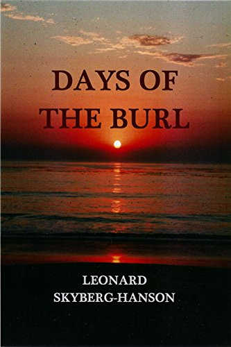 Free eBook - Days of the Burl
