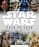 Star Wars Year by Year, Ryder Windham and Daniel Wallace, 1465403892