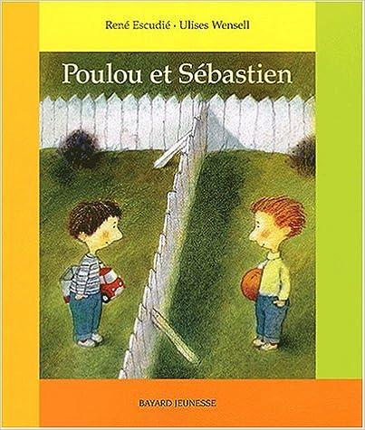 Poulou et Sébastien pdf, epub ebook