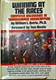 Winning at the Races, William L. Quirin, 0688034004
