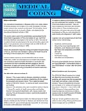 A medical coding ICD-9 book or software program contains detailed information concerning a variety of health conditions along with a numerical set of numbers. Each disease or health condition is assigned a specialized code that is used for identifica...