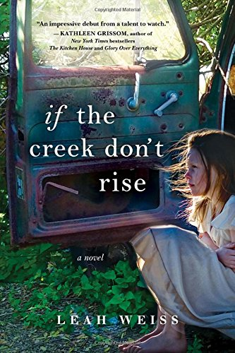If The Creek Dont Rise  A Novel