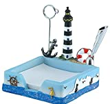 NAUTICAL MEMO SET, Case of 36