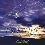 FRONTIER(TYPE-A)(+DVD)