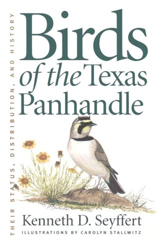 Birds of the Texas Panhandle (W. L. Moody Jr. Natural History Series) pdf