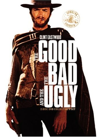 Amazon.com: The Good, the Bad, and the Ugly - Extended Cut (Two ...