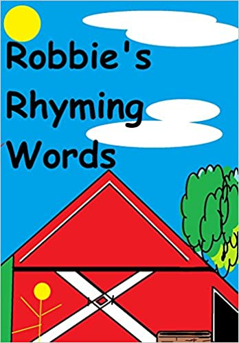 Robbie's Rhyming Words