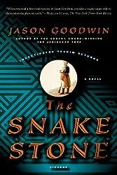 The Snake Stone: A Novel (Investigator Yashim Book 2)