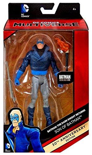DC Comics Multiverse, Batman: The Dark Knight Returns, Son of Batman Action Figure - http://coolthings.us