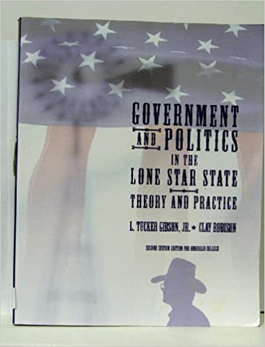 Ebook gratis download nederlands Government and Politics in the Lone Star State Theory and Practice Second Custom Edition for Amarillo College in French ePub