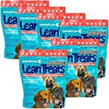 Lean Treats Nutritional Rewards for Large Breed Dogs 6PACK (3.75 lbs)