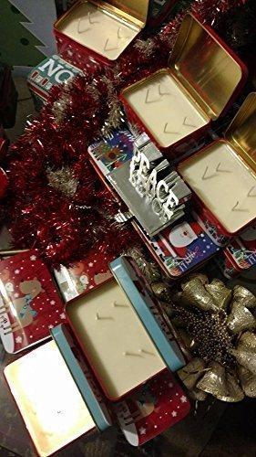ラウンド  SCENTED CANDLES OZ. Spirit of Christmas Hand-Made crafted-16 Candle MERRY AND Candle BRIGHT Eco-Friendly Candle Spirit of Christmas Organic Candle Delicately crafted-16 OZ. [並行輸入品] B07B931Y48, 東白川村:f6fbb1d4 --- a0267596.xsph.ru