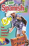 Learn Spanish Live!, Production Associates, Inc. Staff, 1887120076