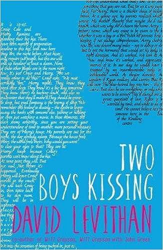 Boy Meets Boy Book