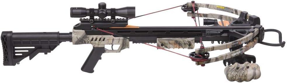 3. CenterPoint Sniper 370
