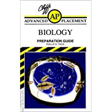 CliffsAP Biology Examination Preparation Guide (Advanced placement)
