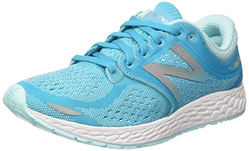 New Blue Running Mujer Azul Wzantv3 Balance Zapatillas para de White BO6Bqxf