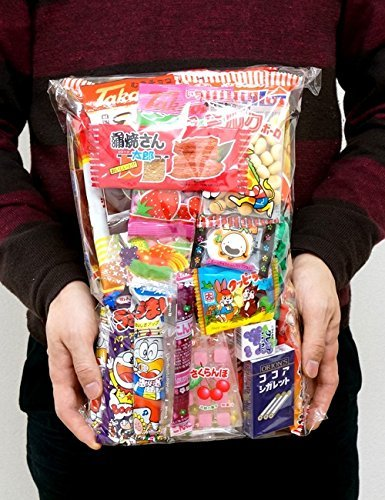 ASSORTED SNACKS (FREE SHIPPING)