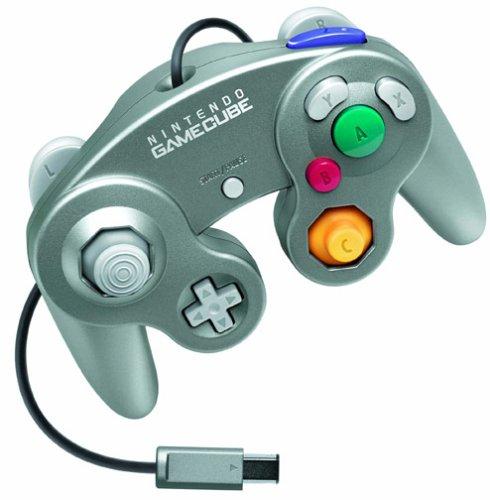 Buy platinum gamecube controller