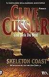 Skeleton coast : romanzo