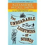 The Unbearable Lightness of Scones: 44 Scotland Street Series (5) (The 44 Scotland Street)
