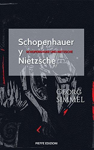 Schopenhauer y Nietzsche: Schopenhauer und Nietzsche (Transition) (Spanish Edition)