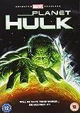 Planet Hulk [Import anglais]