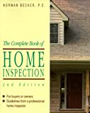 The Complete Book of Home Inspection 9780830637850