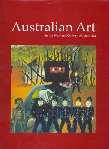 Australian Art in the National Gallery of Australia