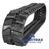 Kubota KX008 Mini Excavator Rubber Track, Track Size 180x72x37