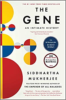 image for The Gene: An Intimate History
