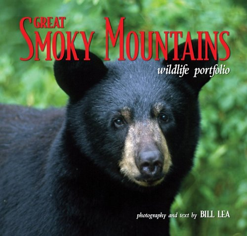(Great Smoky Mountains Wildlife Portfolio)