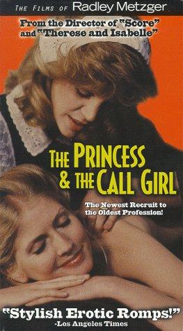 Princess & The Call Girl [VHS]