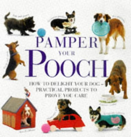 Pamper Your Pooch Practical Projects product image