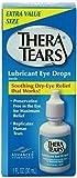 Thera Tears, Lubricant Eye Drops (1 fl oz) Pack of 5 Thera-tjki