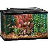 Marineland BIO-Wheel LED Aquarium Kit 10